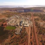 Gold Fields to create digitally connected mine with ABB