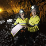 Securing the future workforce of Australian mining