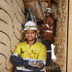 Becoming maintenance masters under Macmahon's wing