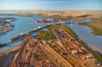 Port Hedland to charge miners an extra $195 million in fees