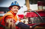 Swick to test first fully electric diamond drill in WA