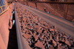 Fe blasts off at JWD iron ore project