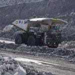 Thiess electrifies with Liebherr haul trucks