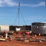 Salt Lake passes halfway mark of potash project