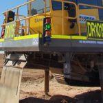 Thiess introduces second autonomous drill at Bowen Basin project