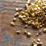Gold royalty offsets Fosterville cost improvement