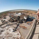 Sandfire to wake mothballed mine via CBH agreement