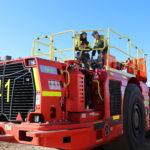 Glencore signs on Sandvik for long-term equipment supply