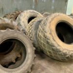 Tyre Stewardship Australia working with industry to give old tyres new life