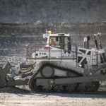 Griffin Coal drives Liebherr dozer dream forward