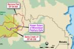 Auris delays Sams Creek acquisition