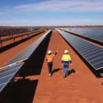 Aggreko installs one of world's largest renewable microgrids