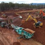 Venture iron ore to set sail from Riley