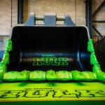 Bringing superheroes to the world of mining