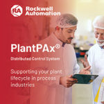 Live webinar: Process Control for the Mining & Cement Industries – PlantPAx