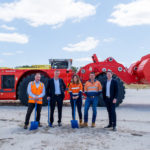 Sandvik to construct Perth equipment workshop