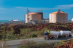 Strandline to contract Woodside, EDL for Coburn LNG supply