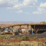 Fortescue to slow Iron Bridge development