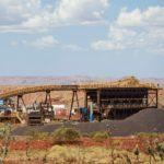 Fortescue shifts Iron Bridge contractors following blowout