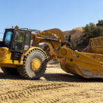 Caterpillar rolls out new 657 WTS
