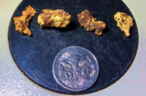 Core unearths NT gold nuggets