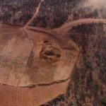 GWR detonates C4 iron ore mine