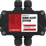 Hummingbird audio alert system keeps vehicles rolling, safely