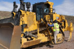 Caterpillar, Guardhat to create wearables for monitoring