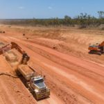 Carmichael mine on track as Bravus begins railway