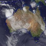 Port Hedland empties as cyclone threat looms