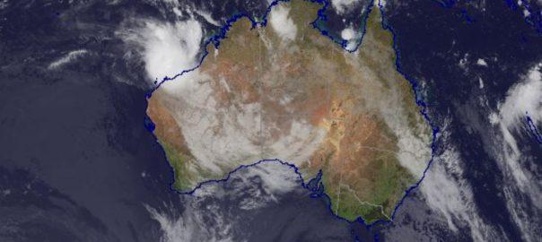 Port Hedland Empties As Cyclone Threat Looms Australian Mining