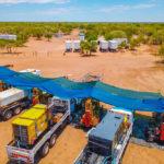Sandfire to develop Botswana copper hub