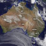QLD miners wary of wild weather