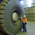 LSM's TMS saves tyres, fuel and lives