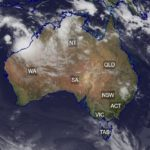 Port Hedland empties in preparation for Cyclone Lucas