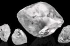 Lucapa banks record carat price at Mothae