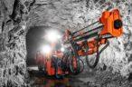 Sandvik rolls out DD212 narrow-vein drill rig
