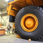 ITW stops mining tyres from tiring out