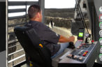 Liebherr, ThoroughTec ink training simulator agreement