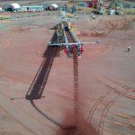 Atlas Iron hits Sanjiv Ridge crushing milestone