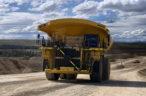 Komatsu commissions Australian-first ultra-class truck