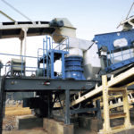 Kubria crusher puts simple operations within grasp