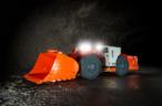 Sandvik rolls out Toro LH410 loader