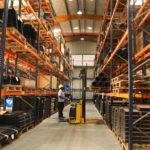 Thejo Engineering builds Australian presence