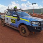 Fortescue drives Chichester Hub autonomous light vehicles forward