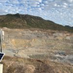 Evolution Mining improves Mt Carlton deformation monitoring
