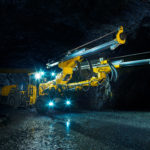 Epiroc releases world-first drill rig with internal hydraulics