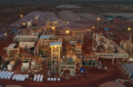 Ore sorting system to double Northern Minerals' feed grade