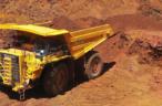 MinRes chooses Komatsu dump trucks for Iron Valley