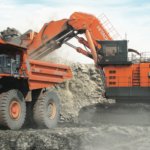 ABB, Hitachi to collaborate on electric mining technology